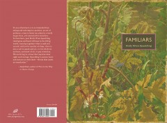 Cover of Familiars by Holly Wren Spaulding